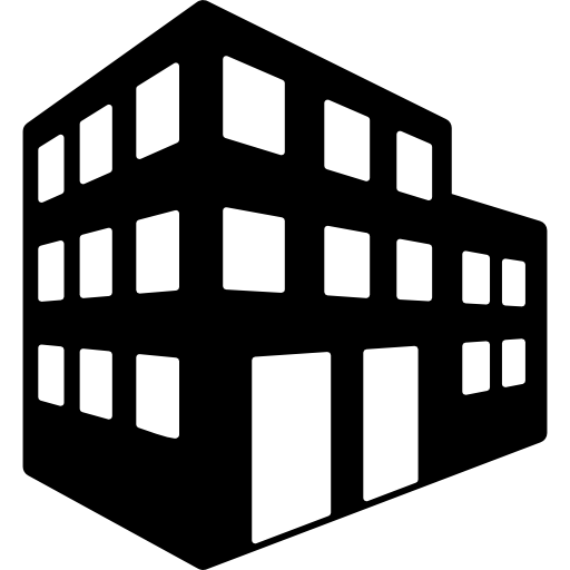 Buildings clipart office building. Block icon other in