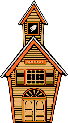 Free rural page of. Buildings clipart old building