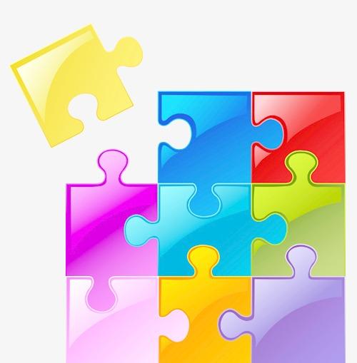 Buildings clipart puzzle. Building blocks box png