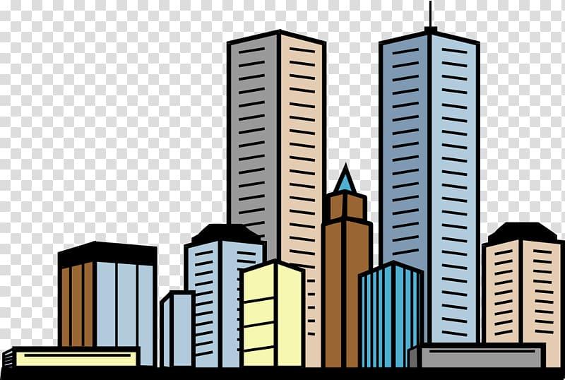 Building png . Buildings clipart transparent background