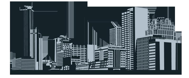 Buildings clipart transparent background. City png images icons