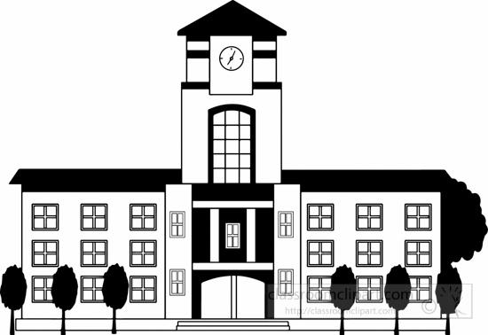 Why uschool nsu school. Buildings clipart university