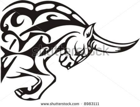 Embed codes for your. Bull clipart bull face