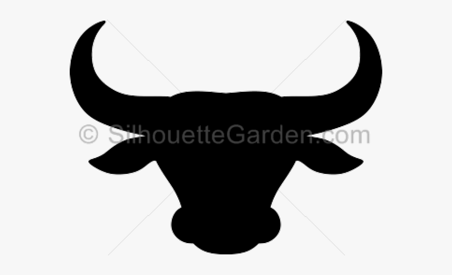 Bull clipart bull head. Chicago bulls clip art