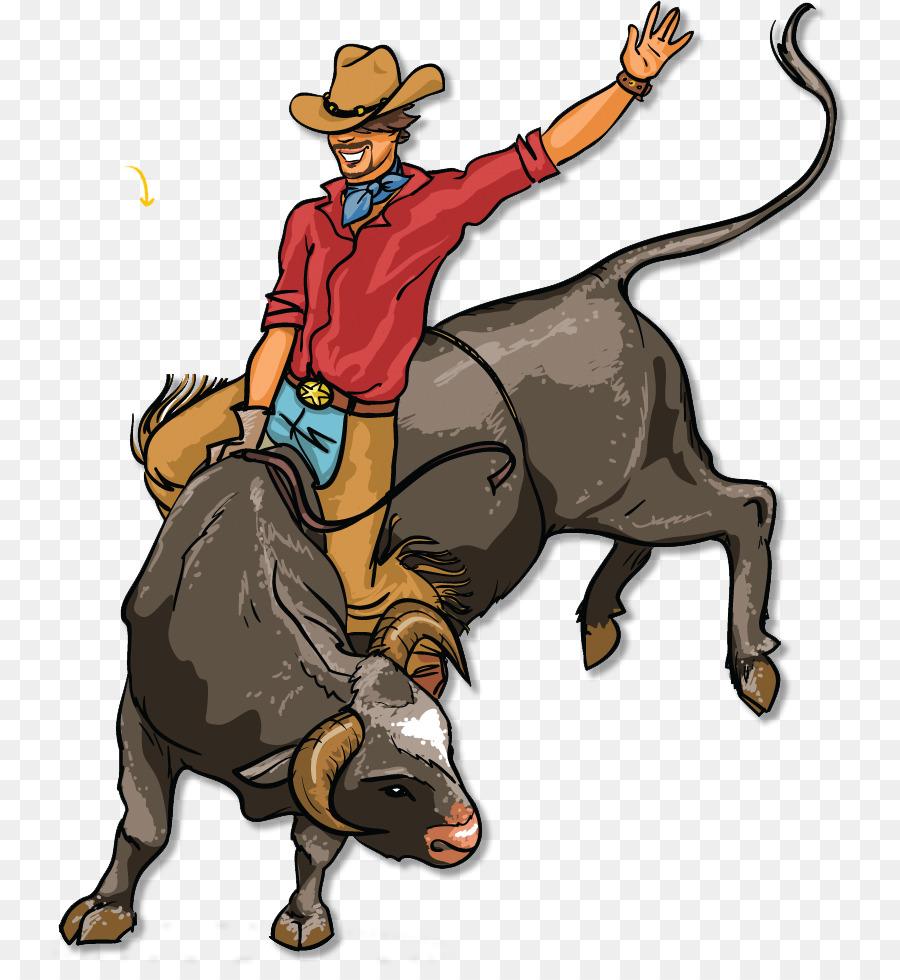 Riding rodeo clip art. Bull clipart bull rider
