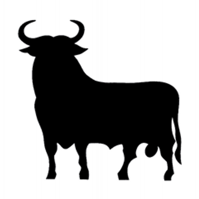 Ox clipart bullfighter spanish. Bull fighting spain ban