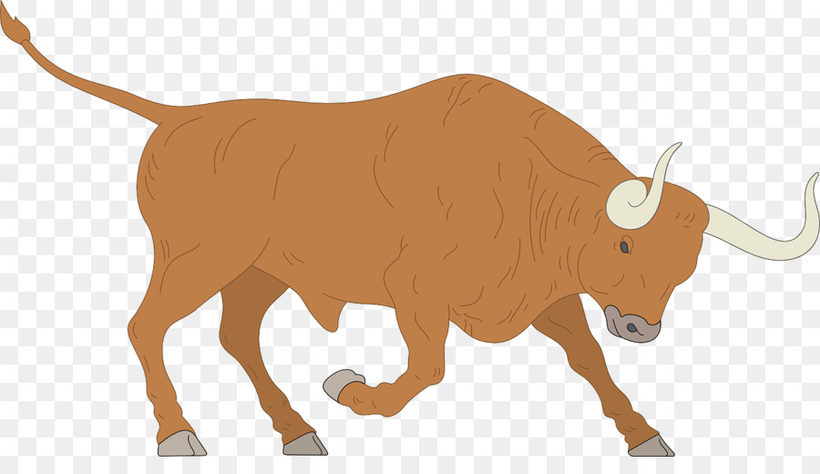 Cattle drawing clip art. Bull clipart charge
