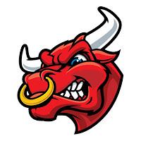 Bull clipart logo. Free cliparts download clip