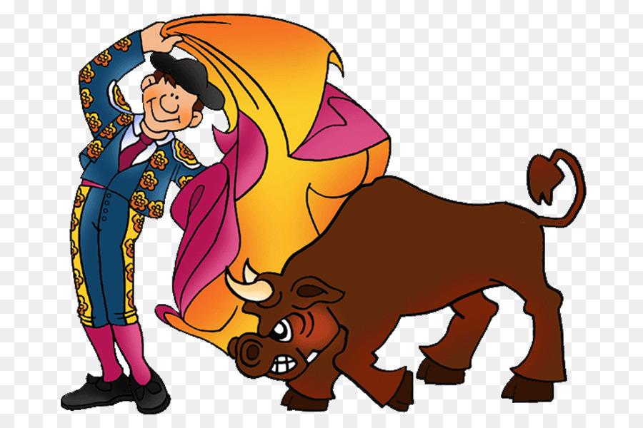 Bull clipart matador, Bull matador Transparent FREE for ...