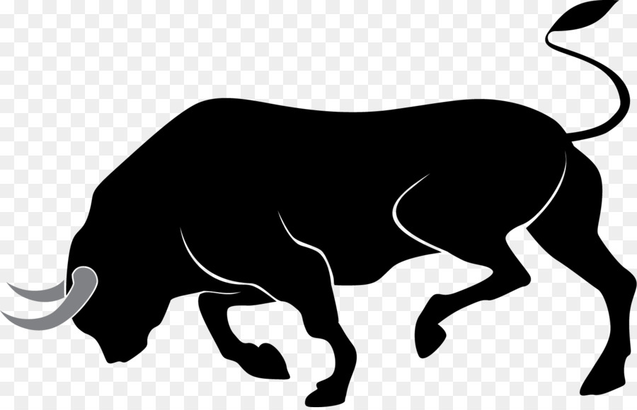 Bull clipart silhouette. Angus head at getdrawings