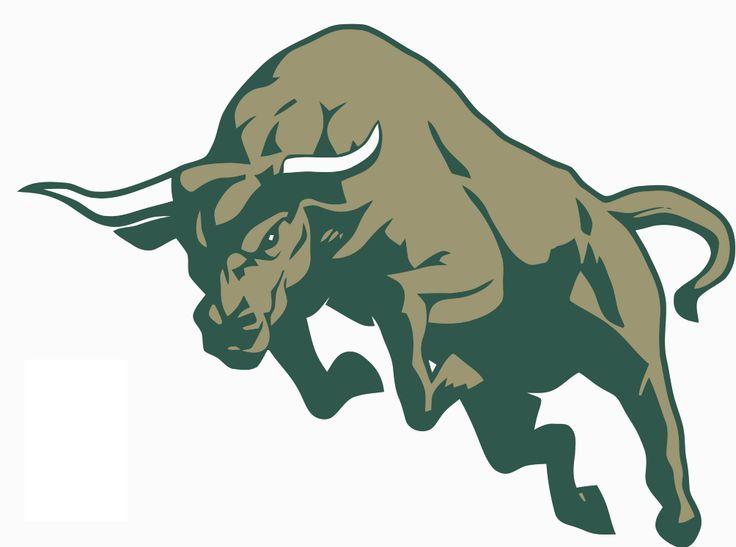 Bull clipart sport.  best art sports