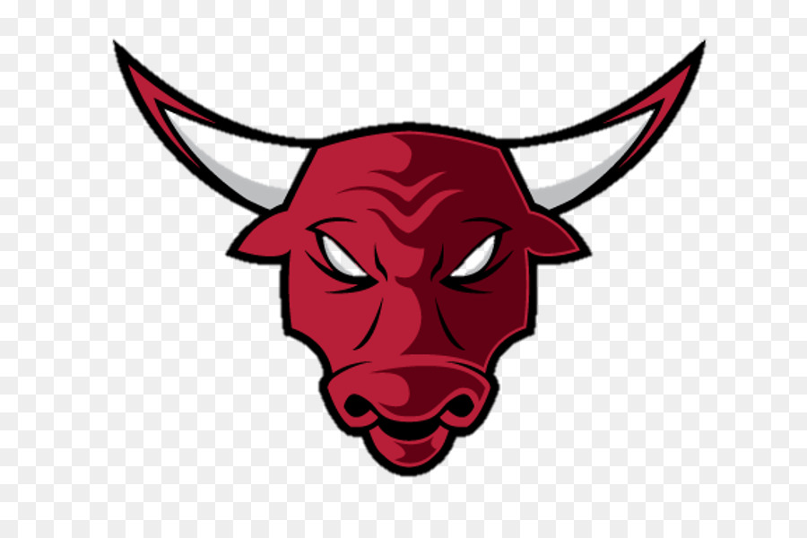 Chicago bulls logo rebranding. Bull clipart symbol