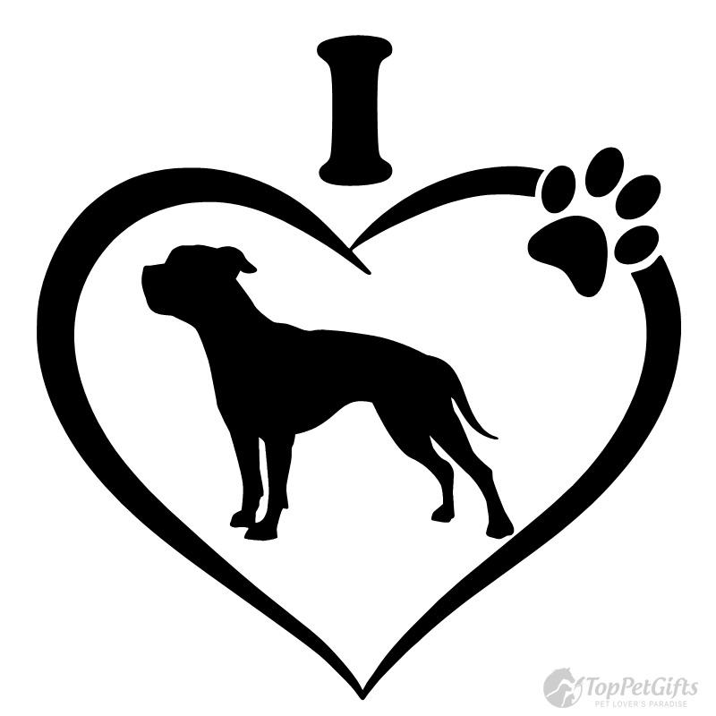 Bulldog clipart american bulldog. Silhouette at getdrawings com