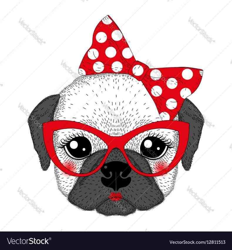 Bulldog clipart animated. Stuff pinterest french pencil