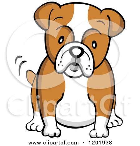 collection of cute. Bulldog clipart baby bulldog