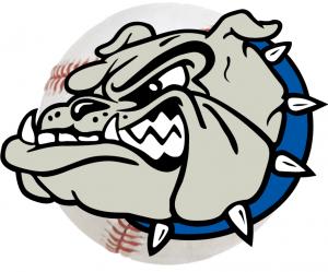 Bulldog clipart baseball. Bulldogs program to host