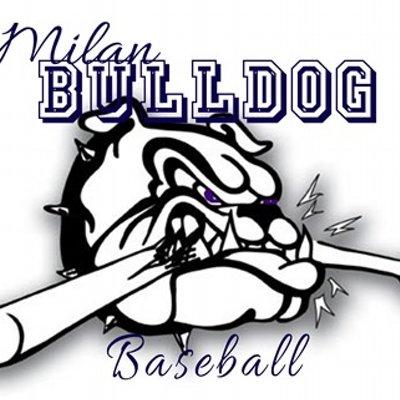 Mhs mhsdawgbaseball twitter. Bulldog clipart baseball