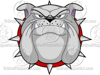 Bulldog clipart face, Bulldog face Transparent FREE for ...