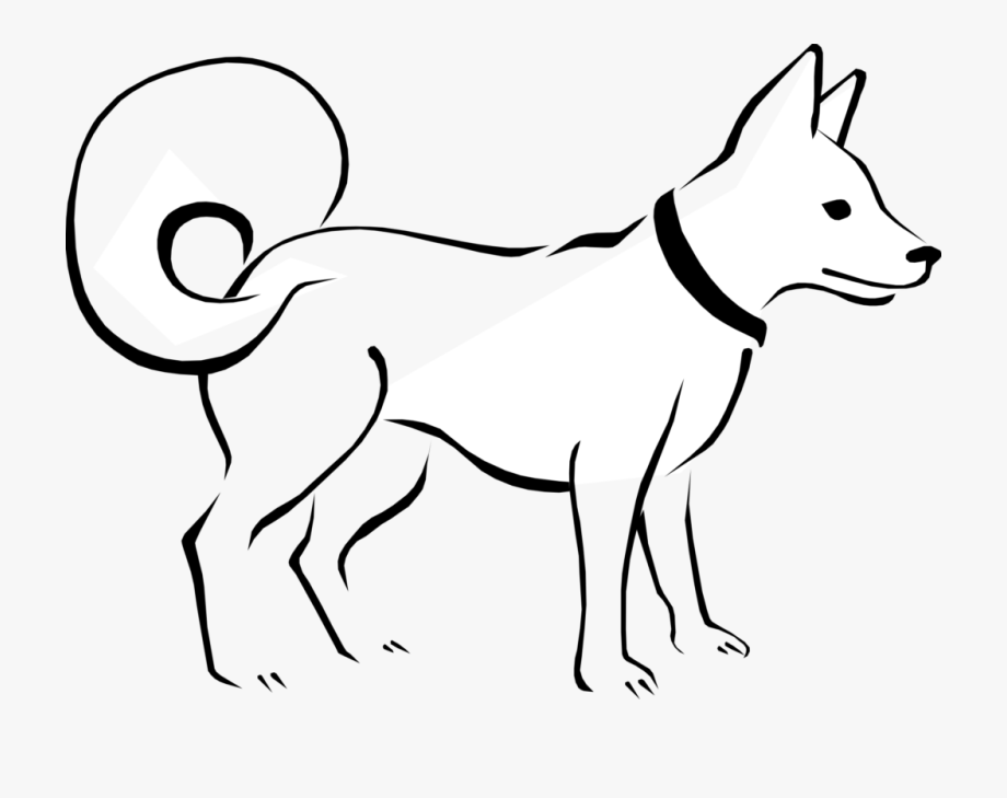 Bulldog clipart pet. Black and white dog