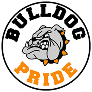 Zephyrhills high school proud. Bulldog clipart pride