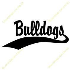 Bulldog clipart pride. Google search band pinterest