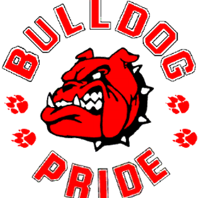 South broward high bulldogshouse. Bulldog clipart pride