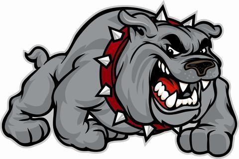 Bulldog clipart pride.  best mascot art