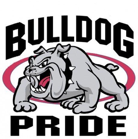Clip art for logos. Bulldog clipart pride