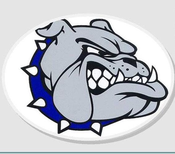 Bulldog clipart pride. Pekin bulldogs tournament springfield