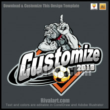 Bulldog clipart soccer. Runner with transparent background