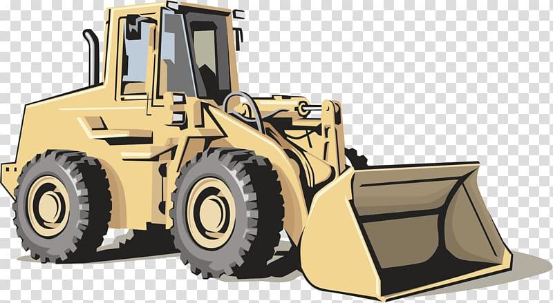 Excavator clipart building equipment. Heavy architectural engineering