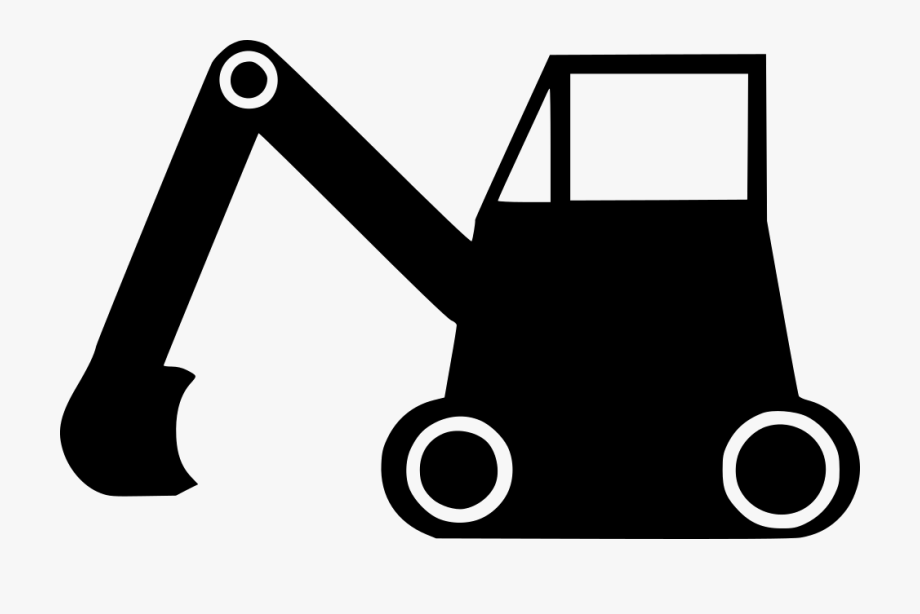 Library download huge freebie. Bulldozer clipart earth mover
