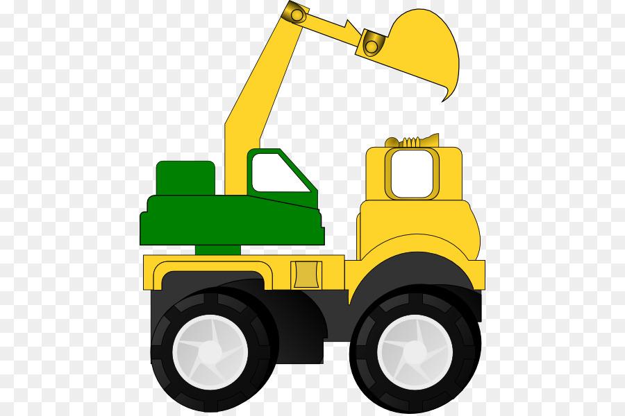 Bulldozer clipart truck tonka. Car toy clip art