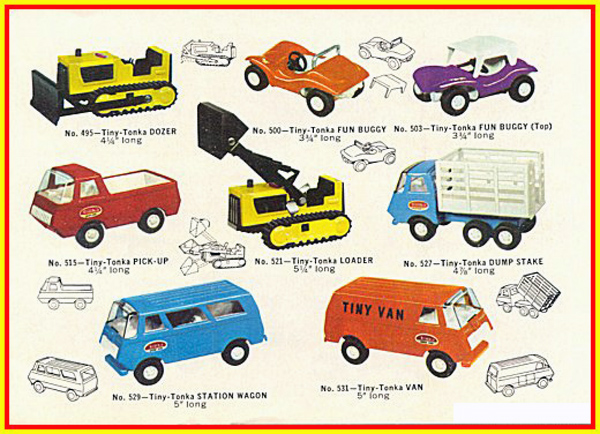 Toys price guide and. Bulldozer clipart truck tonka