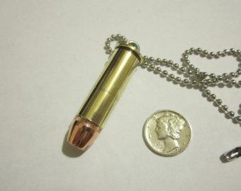 pistol etsy brass. Bullet clipart 44 magnum