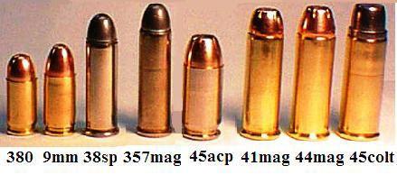 best caliber comparisons. Bullet clipart 44 magnum