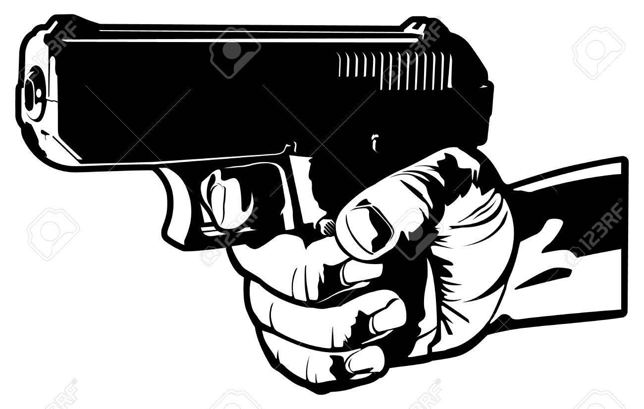 Bullet clipart 9mm.  mm drawing at