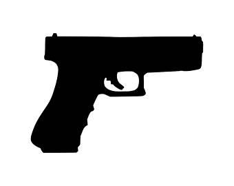 Bullet clipart 9mm. Ammo svg files etsy