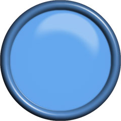 Free gifs blue with. Bullet clipart animated