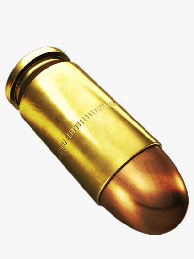Bullet clipart bala. Golden science and technology