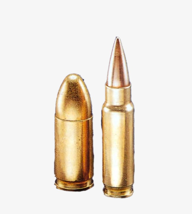 Bullet clipart bala. Arms consumables png image