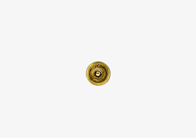 Bottom surface of case. Bullet clipart bullet casing