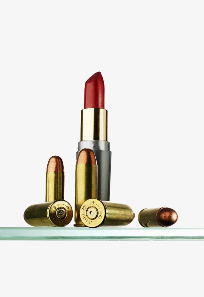 Lipstick shell case brass. Bullet clipart bullet casing