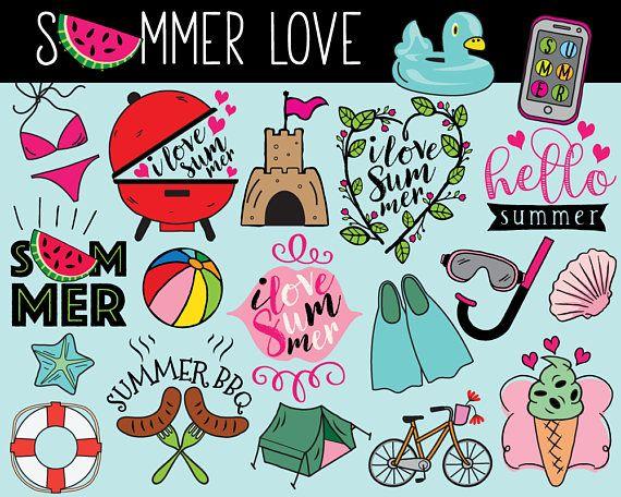 best summer images. Bullet clipart clip art