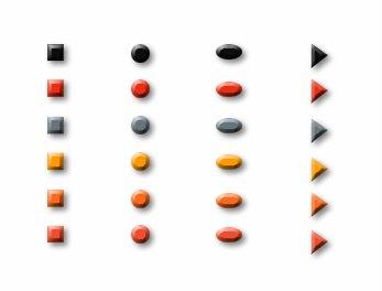 Bullet clipart dot. The writing tips blog