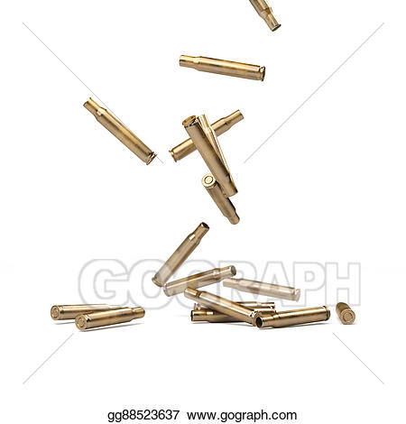 Bullet drawing