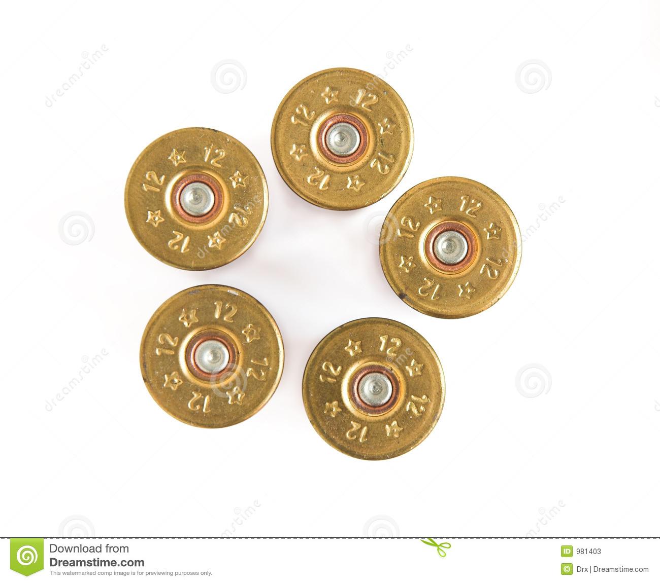Bullet clipart end. Shotgun shell pencil and