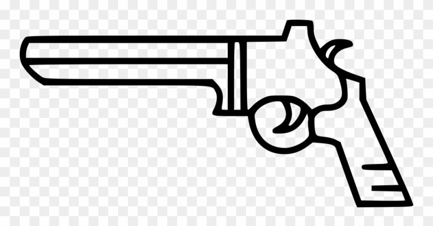 Shot clipart rifle shooting. Graphic handgun pistol suicide