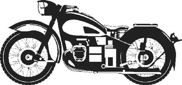 Bullet clipart motorbike. Dr che a doctor