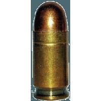 Download bullets free png. Bullet clipart rifle bullet